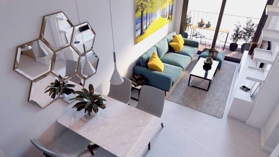 thiết kế thi công nội thất tại bình dương
